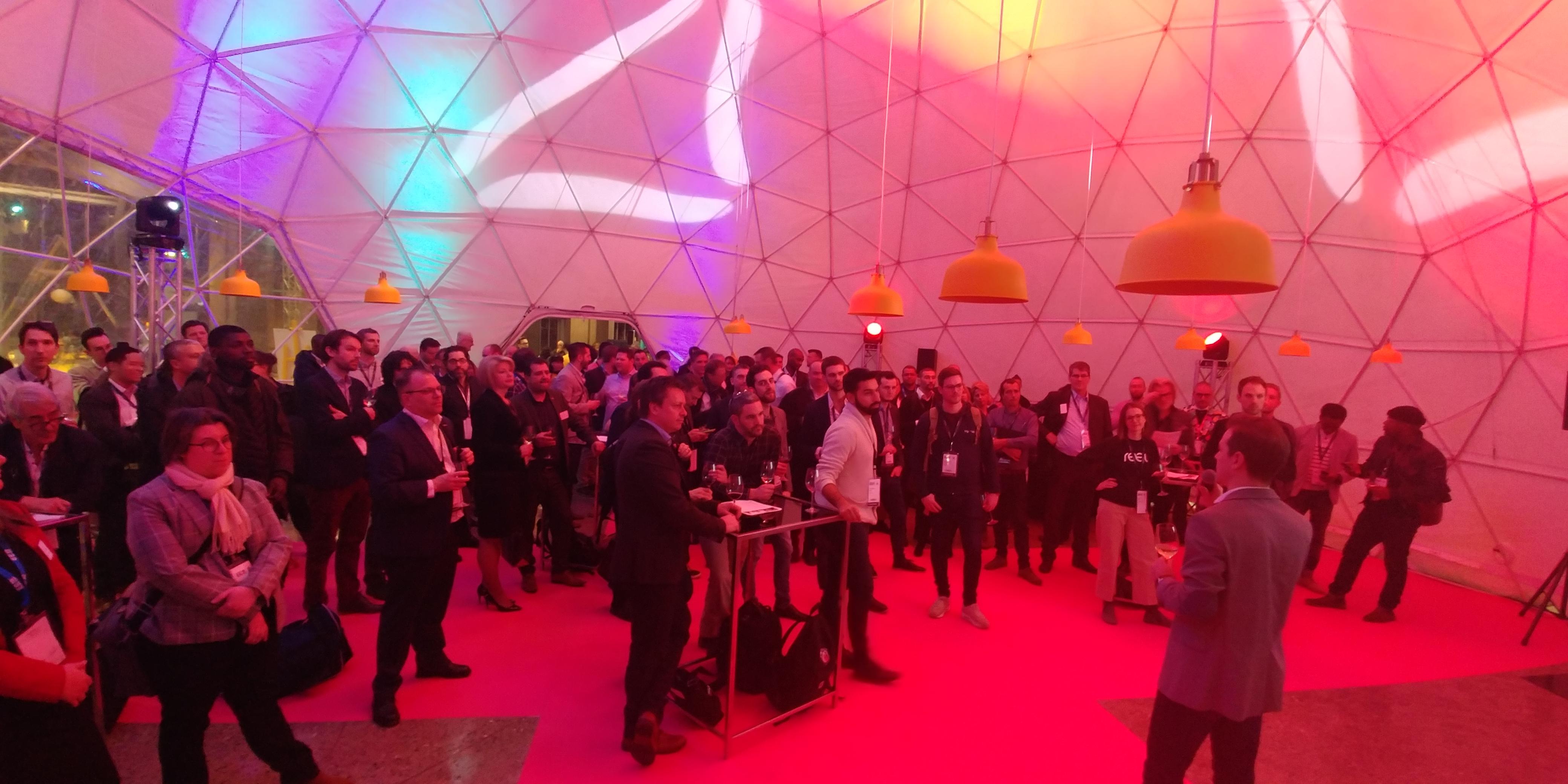 Soyez-visible au-delà des buzzwords - Technopolys à L'Expo Entrepreneur 2019